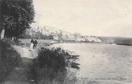 NAMUR - Les Rochers Des Grands Malades - N'a Pas Circulé - Nels, Série Namur, N° 87 - Namur
