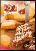 Mk Sweden Maximum Card 2013 MiNr 2940   Cookies - Cartes-maximum (CM)
