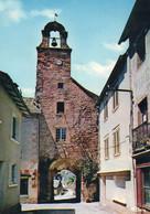 ~~ Villecomtal - Le Porche - Other Municipalities
