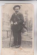 CPA - 19 - MEYMAC (Corrèze) - TOINE De LESTRADE (Personnage Local) - 1905 1910 Env - CARTE RARE Quelques Défauts - Unclassified