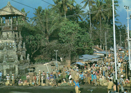 ~~ Bali - The Morning Market Of Denpasar - Indonesia
