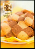 Mk Sweden Maximum Card 2013 MiNr 2944   Cookies. Battenberg - Cartes-maximum (CM)
