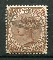 NATAL ( POSTE ) : Y&T  N°  48  TIMBRE  BIEN  OBLITERE . A  VOIR . - Natal (1857-1909)