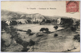 La Chapelle - Commune De Montclar - Sin Clasificación