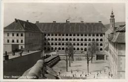 Dominikaner Kaserne Graz - Graz