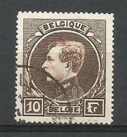 SOLDES - 1929 - COB N° 289 - 3 Exemplaires Oblitérés (o) - 1929-1941 Gran Montenez