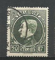 SOLDES - 1929 - COB N° 290 - 3 Exemplaires Oblitérés (o) - 1929-1941 Gran Montenez
