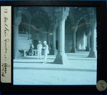 DELHI - INDE - Diapositivas De Vidrio