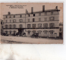 Sancerre Hotel Du Point Du Jour - Andere Gemeenten