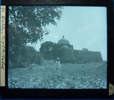 TUGHLA RABAD - DELHI - INDE - Diapositivas De Vidrio