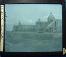Á SITUER - DELHI - INDE - Glasplaten