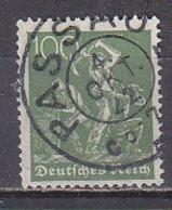M5402 - DEUTSCHES REICH EMPIRE ALLEMANDE Yv N°147 - Used Stamps