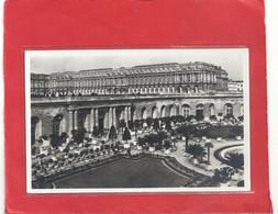 Cpsm Format Cpa. VERSAILLES .13. LE PALAIS ET L'ORANGERIE . ECRITE AU VERSO LE 2-7-1940 EN ALLEMAND - Versailles (Château)