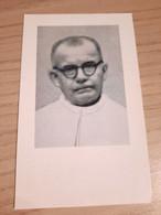 Pater Tongerlo - Ambrosius Mattheus Erens  ° Vliermaalroot 1888  + Tohgerlo 1952 - Archivaris Der Abdij - Religion &  Esoterik