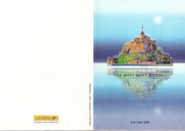 ENCART LE MONT SAINT MICHEL 1998 - Sonstige