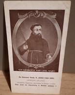 Greorgius Joris VAN GEEL (aka Adriaan WILLEMS ) - Missionaris Congo 1- ° Oevel Bij Gheel 1617 - + 1652 Kongo - Religion &  Esoterik