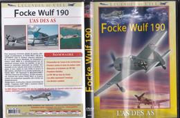 Légendes Du Ciel - L'As Des As: Focke Wulf 190 - Documentary
