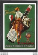 Jandilla - Non Viaggiata - Publicidad