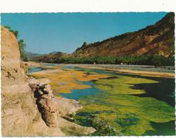 OMAN - The Valley Of Bid Bid - Oman