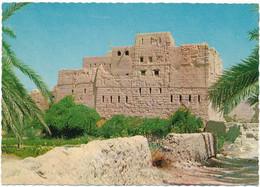 OMAN - The Fort Of Nizwa - Oman