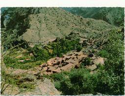 OMAN - View Of Jabal Al Akhdar - Oman