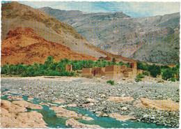 OMAN - The Village Of Surur - Oman