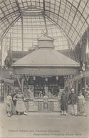 CPA Paris Exposition Coloniale De 1906 Grand-Palais Des Champs Elysées - Esposizioni