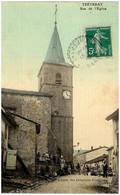 55 TREVERAY - Rue De L'église - Other Municipalities