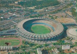 Stadio. Campo Sportivo. Calcio. Basile. Rio De Janeiro. .  34k - Voetbal