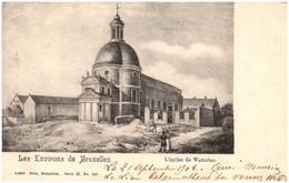 Les Environs De Bruxelles - L'église De WATERLOO - Waterloo