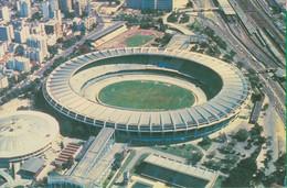 Stadio. Campo Sportivo. Calcio. BRASILE. Rio De Janeiro. .  35k - Voetbal
