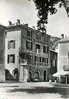 ST JEAN Du BRUEL =  Hotel ST-JEANTAIS      2139 - Other Municipalities