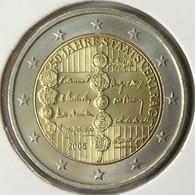 AU20005.1 - AUTRICHE - 2 Euros Commémo. Traité D'État Autrichien - 2005 - Austria