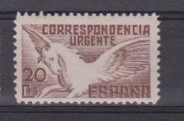 Año 1938 Edifil 861 Pegaso - 1931-50 Nuovi