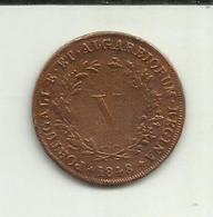 S-V Réis 1848 D. Maria II Portugal - Portugal