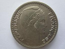 10 FRANCS  TURIN ARGENT 1948 B - K. 10 Francs