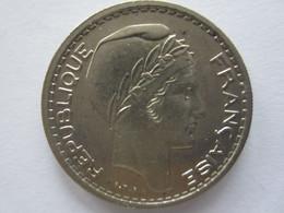 10 FRANCS  TURIN ARGENT 1948 - K. 10 Francs