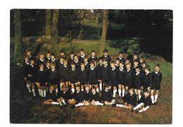 59.lomme / Les Petits Chanteurs De Lomme Bourg, Rare - Lomme