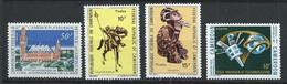 Cameroun YT 506-509 Neuf Sans Charnière - XX - MNH - Cameroon (1960-...)