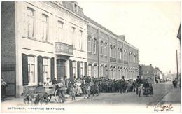 DOTTIGNIES - Institut Saint-Louis - Other