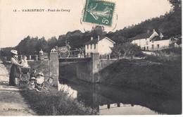 VARINFROY - Pont De Crouy - Otros Municipios
