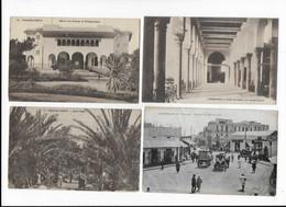 Lotcpa 260 Lot De 14 CPA Du Maroc Casablanca - Casablanca