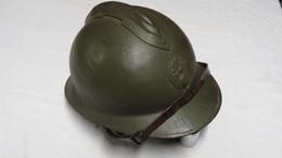 TBE CASQUE FRANCAIS Mod 1926 INFANTERIE !!! - 1939-45