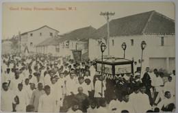 C. P. A. : GUAM : Good Friday Procession - Guam