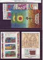 LOTE551, BRASIL, VARIAS SERIES DE LOS AÑOS 1993, 1996 Y 1997 - Nuevos