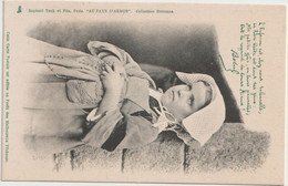 Cpa   Les Chansons De Botrel  BRETAGNE  Folklore - Bretagne
