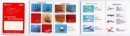 Mantua - Model / Catalogue 1980 - Non Classificati