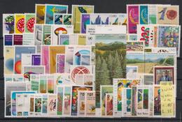 ONU / UNO - 1978-89 - Collection N°Yv. 72 à 179 - Complet Sauf 147/150 Et 172 - Neuf Luxe ** / MNH / Postfrisch - Nuevos