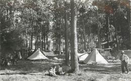 """CPSM FRANCE 77 """"Vaires Sur Marne, Le Camp"""" - Vaires Sur Marne"""