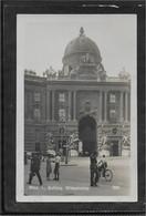 AK 0651  Wien - Hofburg ( Michaelerplatz ) - Deutscher Schulverein Um 1937 - Wien Mitte